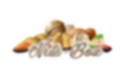 This image is the logo of the wesite. It is a mix of roasted nuts an raw nuts.