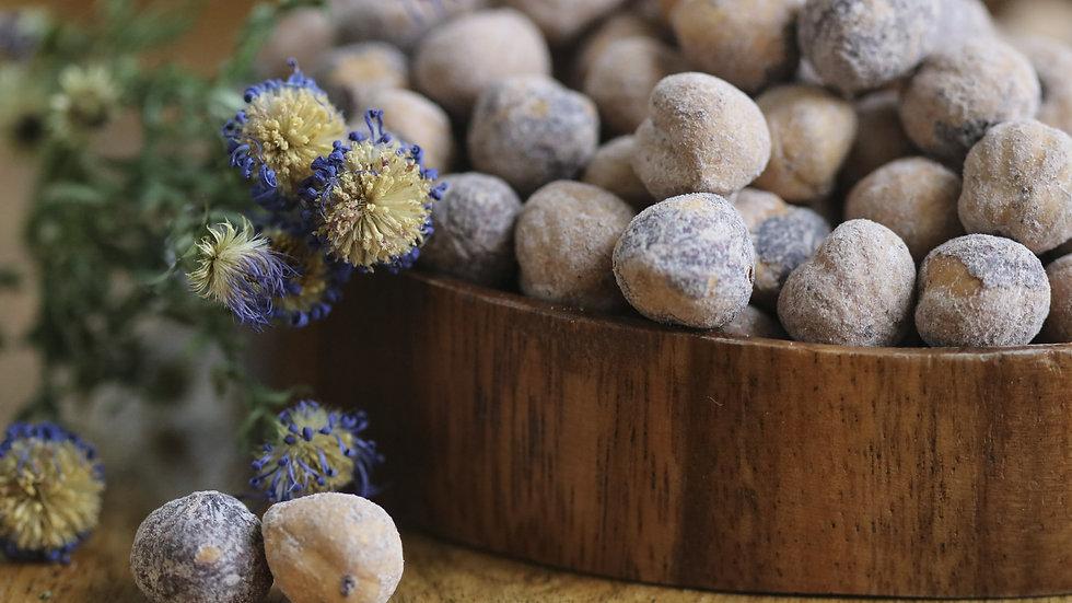 Roasted Hazelnuts (Salted)