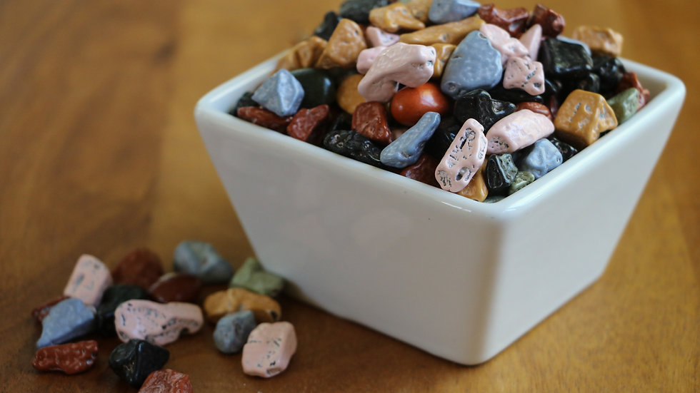 Choco-Rocks