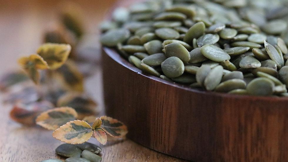 Unshelled Pumpkin Seeds