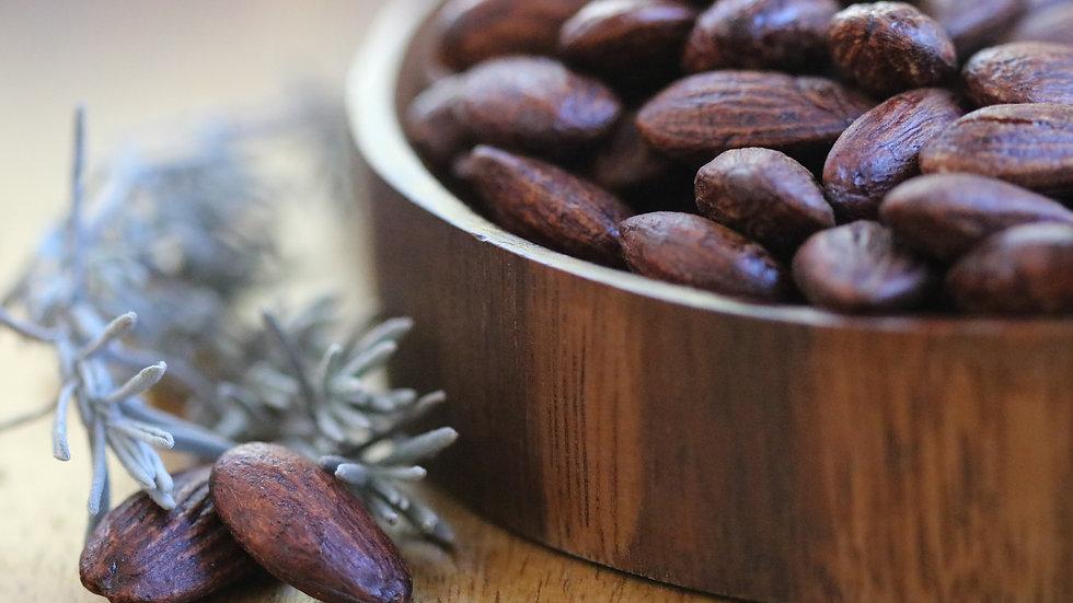 Roasted Almonds (Soya-Tamarin)