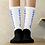 Thumbnail: I Am Strong Unisex Power Socks