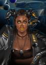 Cybersheep Commander