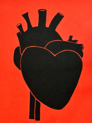 """U LEFT HOLE IN MY HEART"""