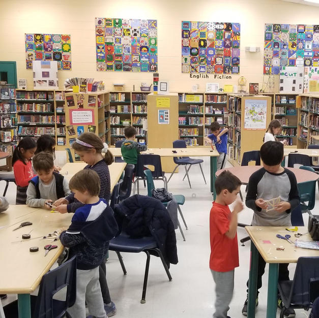 Weekly class for 21 students in Ontario