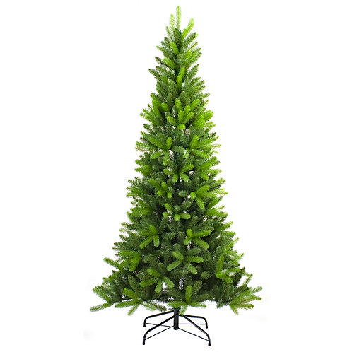 Sapin artificiel Utah slim 210 cm