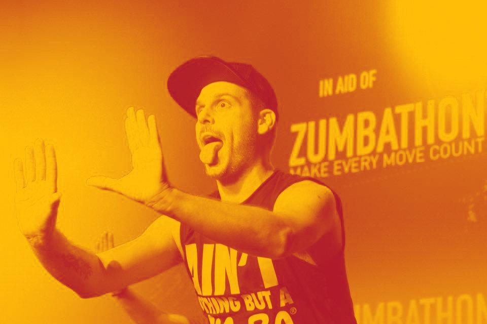 ZUMBA GOLD via ZOOM