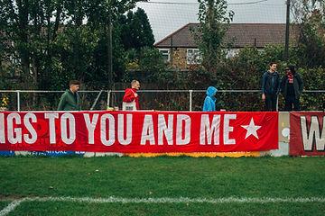 Clapton Football Club