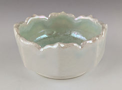 43 Lustered Facetted Small Bowl.jpg