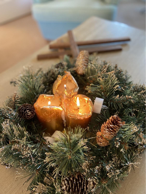 It is the season of Light - Christmas