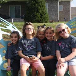 Zoe's Classmates