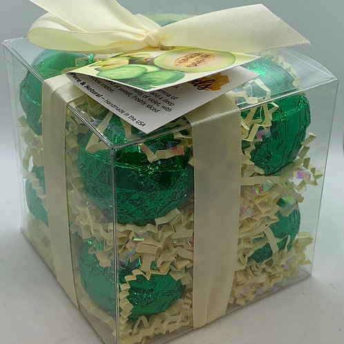 Cucumber Melon 9-pack Gift Set (b)