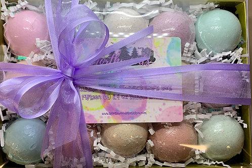 Bubble Bomb 15-pack Gift Set