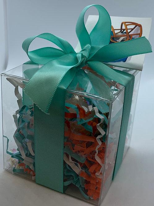 Football-inspired 5.5 oz Bath Bomb Gift Set #7(b)