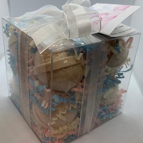 Baby Powder 9-pack Gift Set