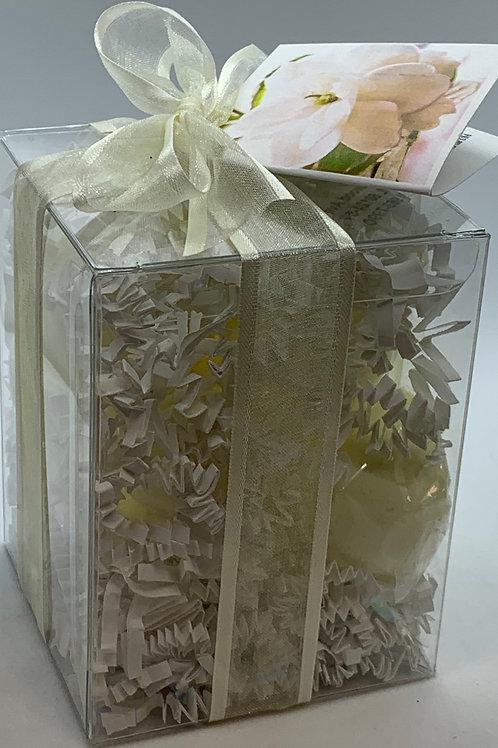 Gardenia 7-pack Bath Bomb Gift Set
