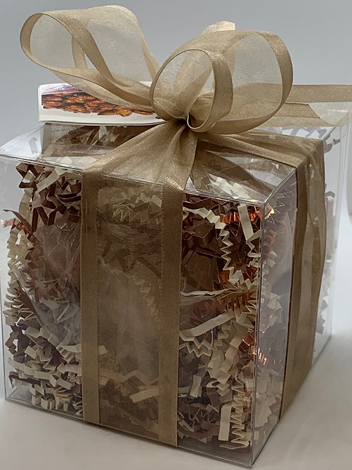 Honey Almond 14-pack Bath Bomb Gift Set (b)