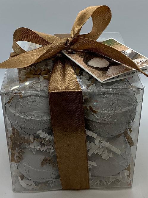 Coconut Vanilla 9-pack Gift Set (b)