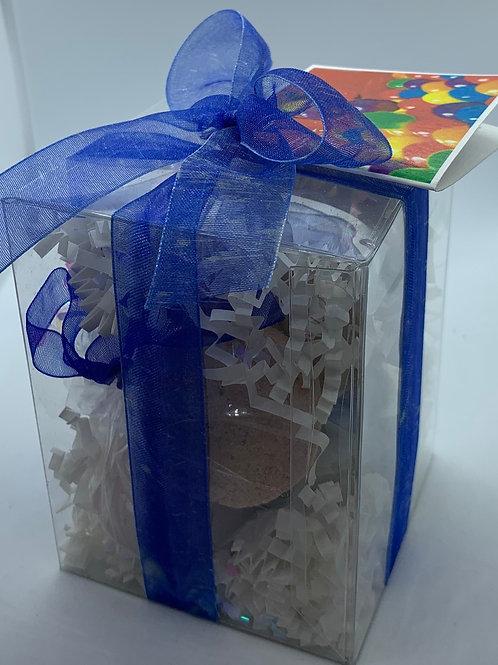 Bubblegum 7-pack Bath Bomb Gift Set