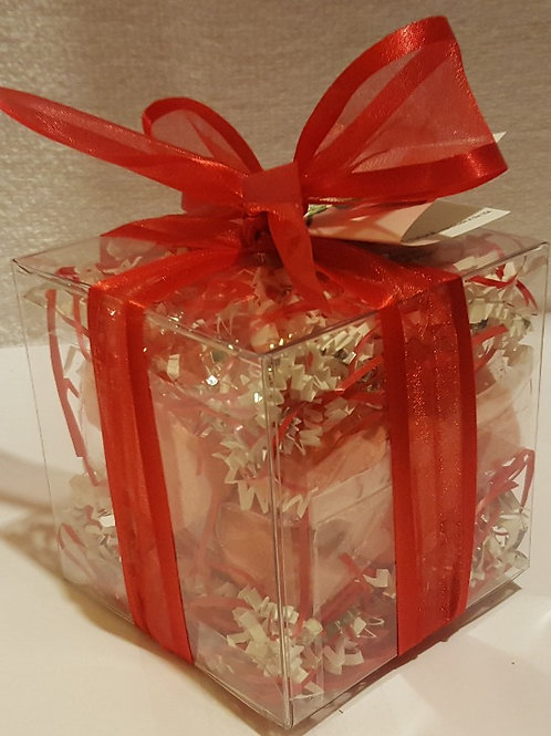 Cherry Slush 14-pack Bath Bomb Gift Set