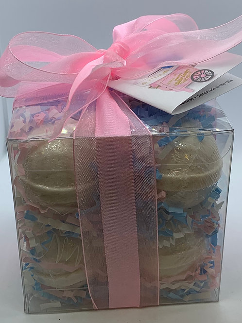 Cotton Candy 9-pack Gift Set