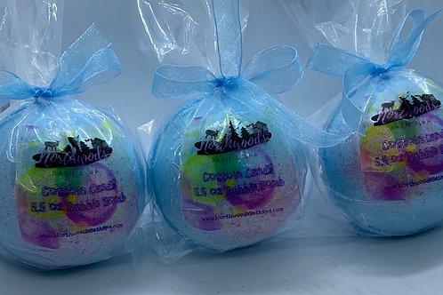 Cotton Candy - Three (3) XL 5.5 oz Bubble Bombs
