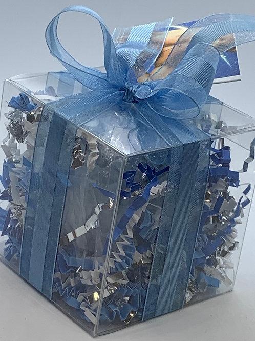 Prime for Men 5.5 oz Bath Bomb Gift Set