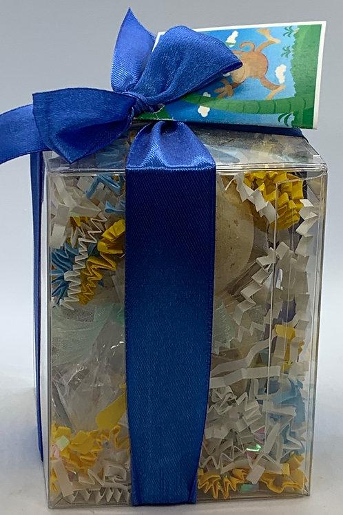 Monkey Farts 7-pack Bath Bomb Gift Set
