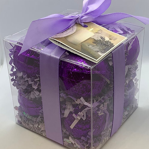 Lavender Chamomile 9-pack Gift Set (d)