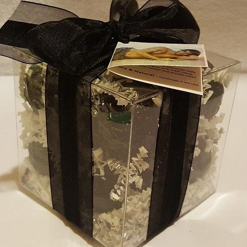 Drakkar Noir for Men 9-pack Gift Set (b)