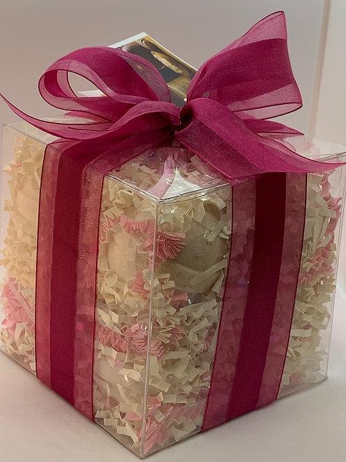 Oatmeal, Milk & Honey 9-pack Gift Set (c)
