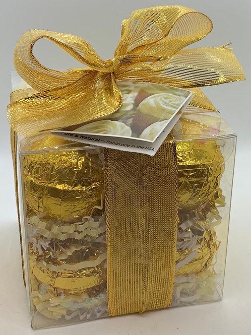 Lemon Creme 9-pack Gift Set (b)