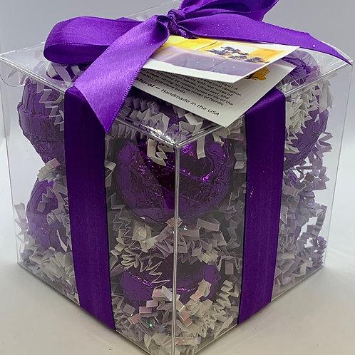 Lavender Luxury 9-pack Gift Set (b)