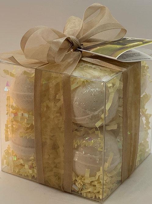 Oatmeal, Milk & Honey 9-pack Gift Set (b)