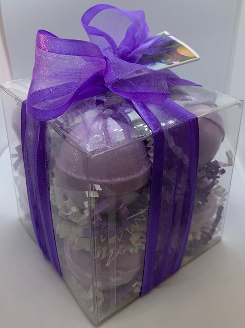 French Lilac 9-pack Gift Set