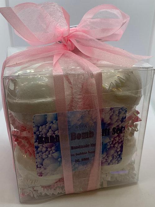 Amazing Grace 8-pack Bubble Bomb Gift Set (b)