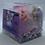 Thumbnail: Puffy Unicorn Pendant Necklace 5.5 oz Bath Bomb Gift Set (Purple/Hugs)