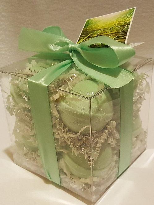 Bamboo 9-pack Gift Set
