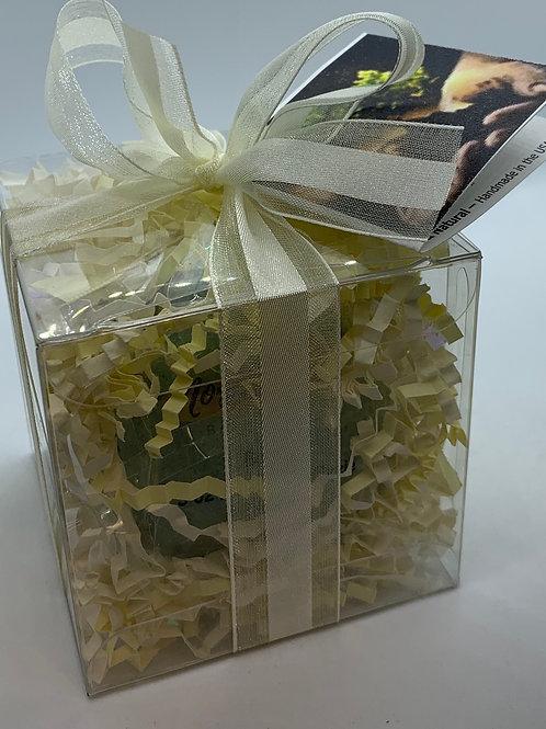 Bonsai 5.5 oz Bath Bomb Gift Set (b)