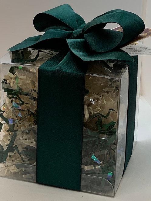 Oatmeal, Milk & Honey 14-pack Bath Bomb Gift Set (b)