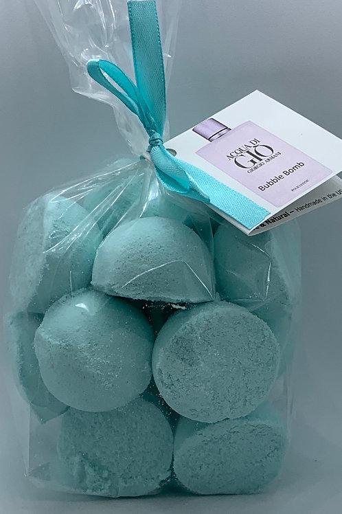 Acqua Di Gio 14-pack Bubble Bombs
