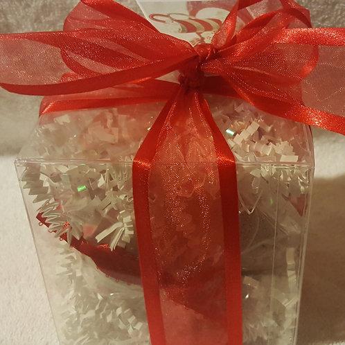 Candy Cane 14-pack Bath Bomb Gift Set