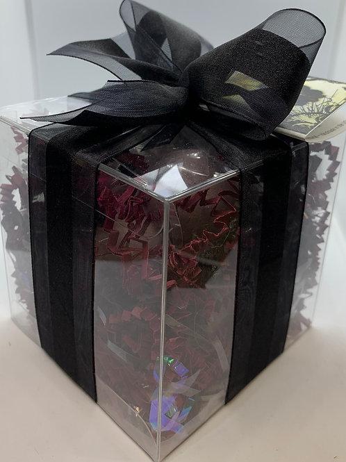 Blackberry Musk 14-pack Bath Bomb Gift Set