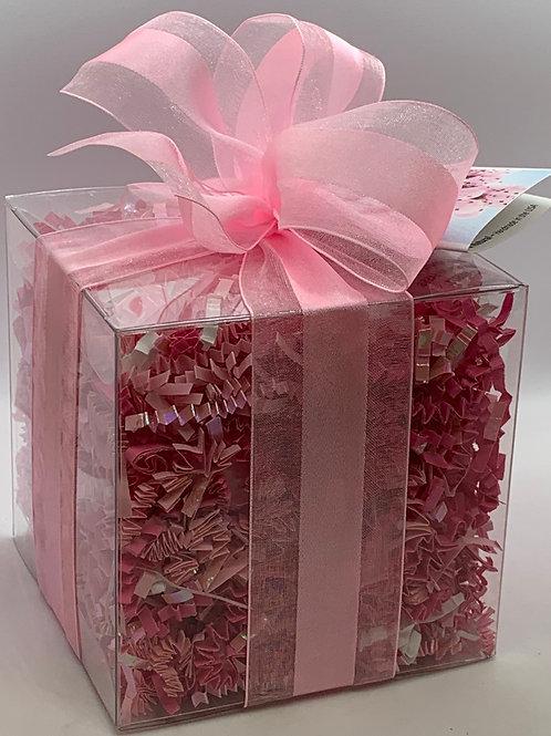 Japanese Cherry Blossom 14-pack Bath Bomb Gift Set