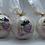 Thumbnail: Oatmeal, Milk & Honey - Three (3) XL 5.5 oz Bubble Bombs