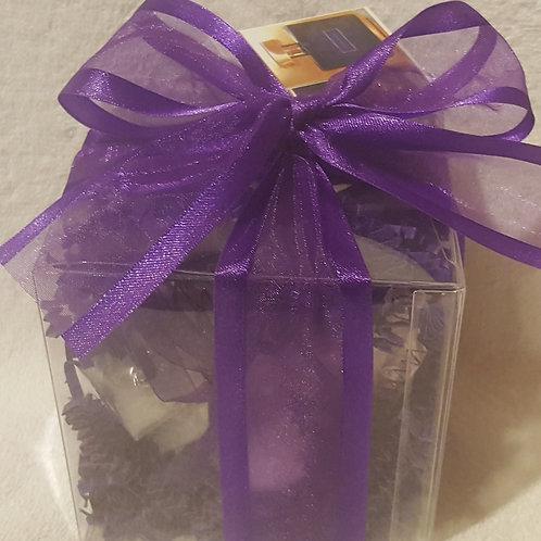 Love Spell 14-pack Bath Bomb Gift Set