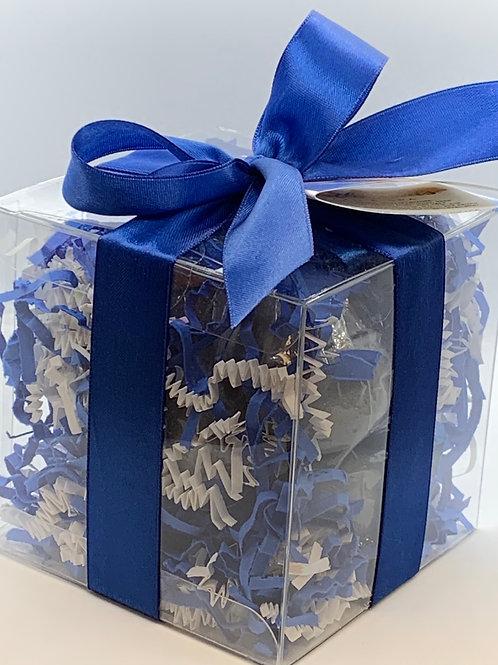 Prime for Men 14-pack Bath Bomb Gift Set