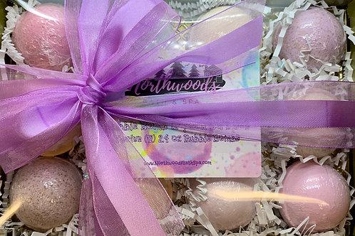 Bubble Bomb 12-pack 2.4 oz Gift Set