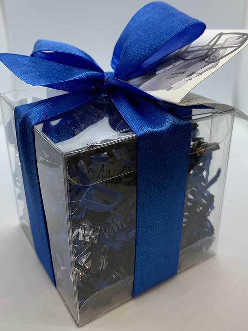 Football-inspired 5.5 oz Bath Bomb Gift Set #8