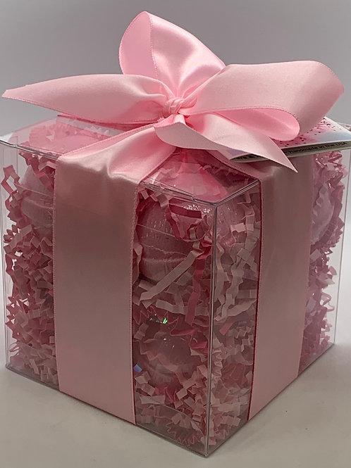 Japanese Cherry Blossom 9-pack Gift Set